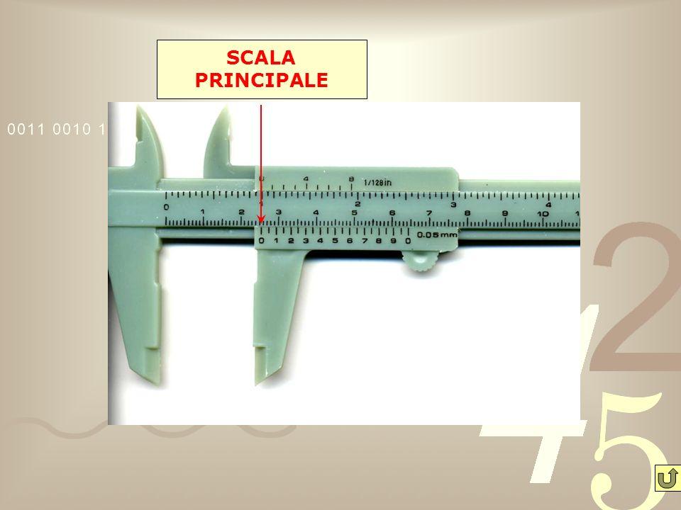 SCALA PRINCIPALE
