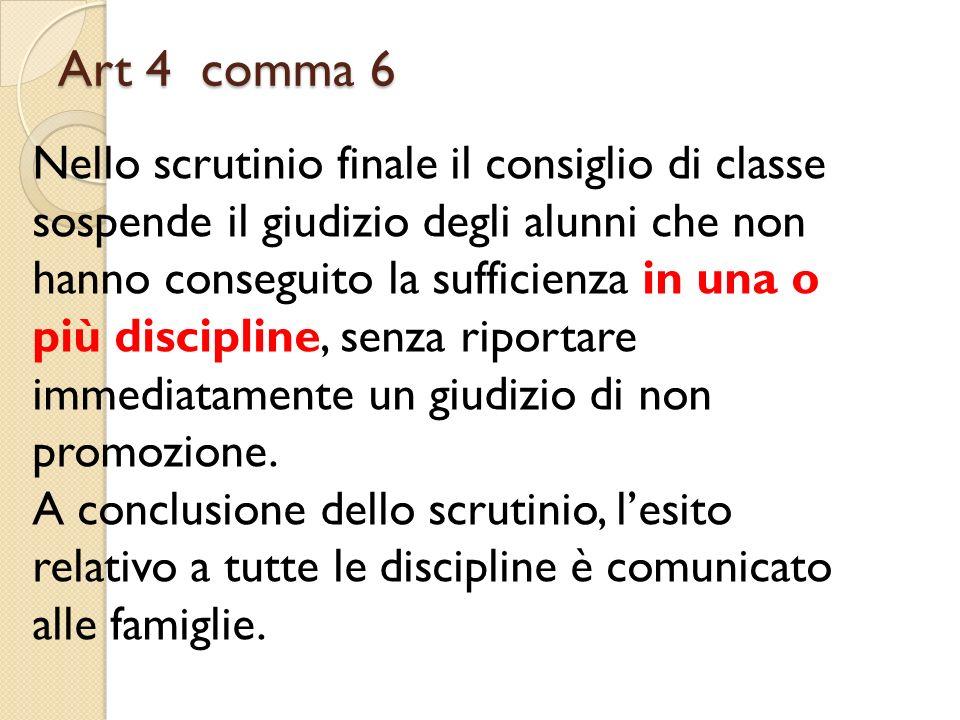 Art 4 comma 6