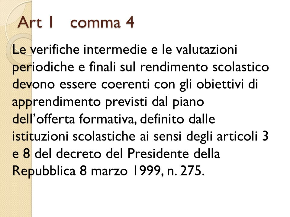 Art 1 comma 4