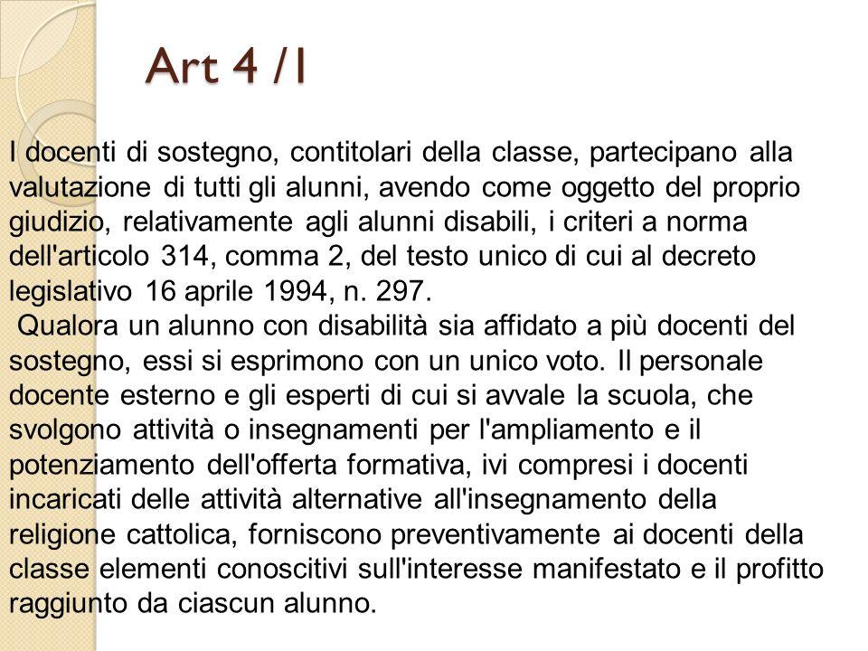 Art 4 /1