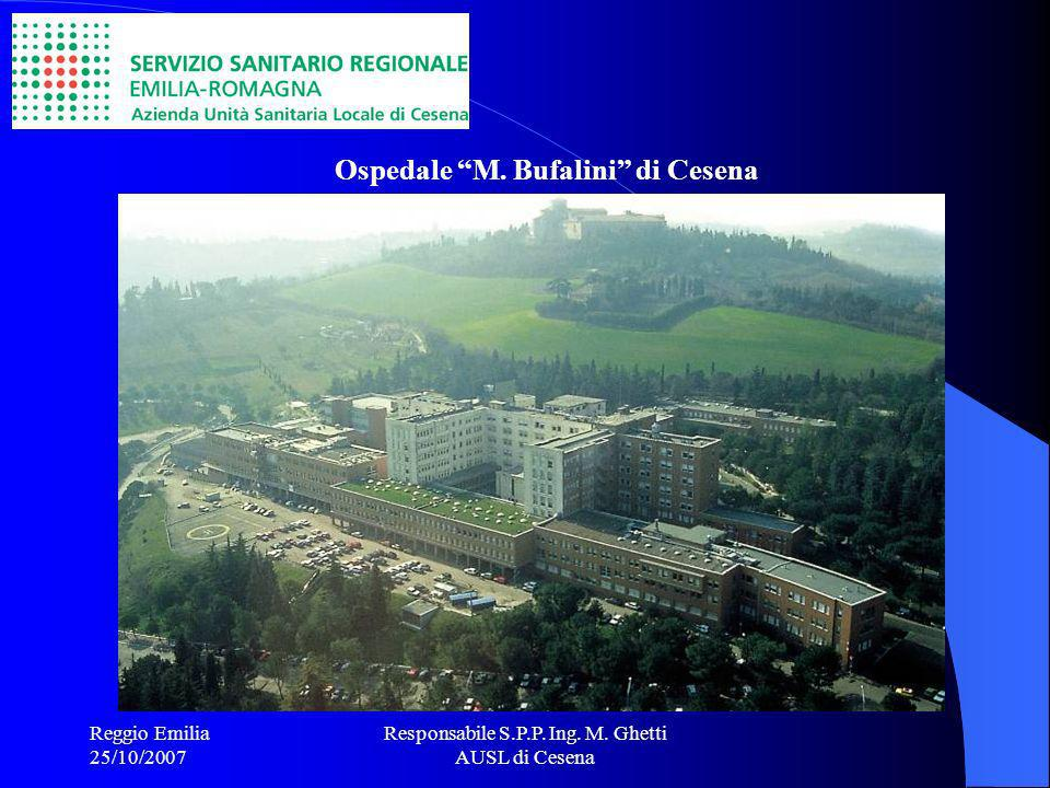 Ospedale M. Bufalini di Cesena