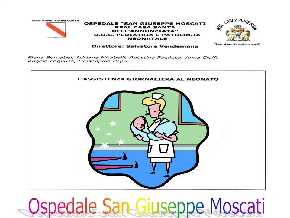 Ospedale San Giuseppe Moscati