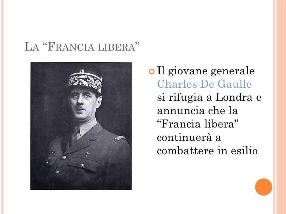 La Francia libera