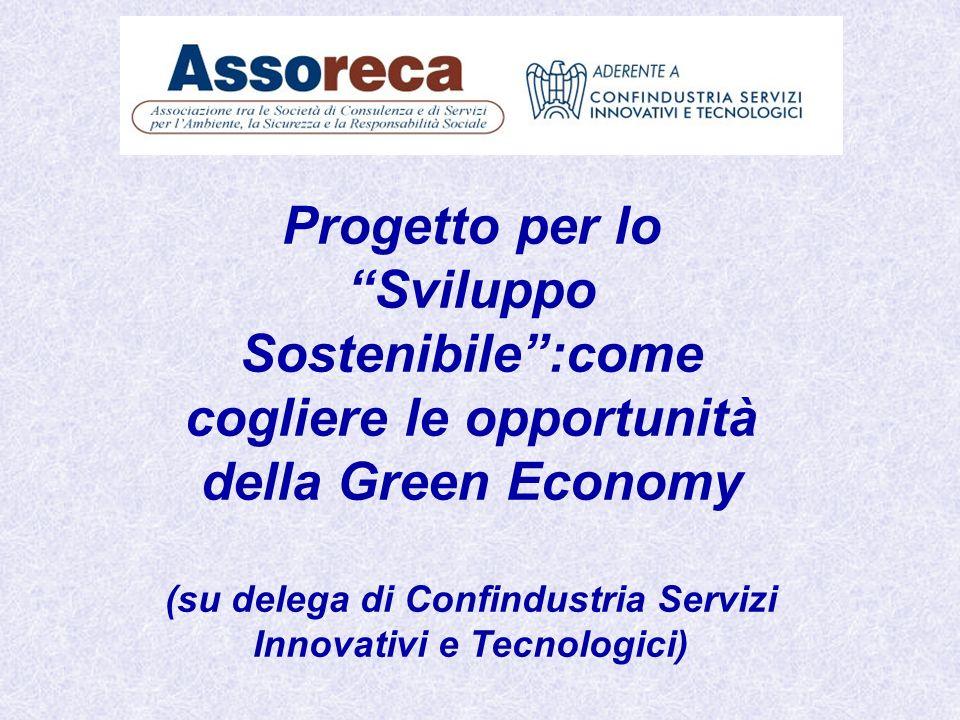 (su delega di Confindustria Servizi Innovativi e Tecnologici)