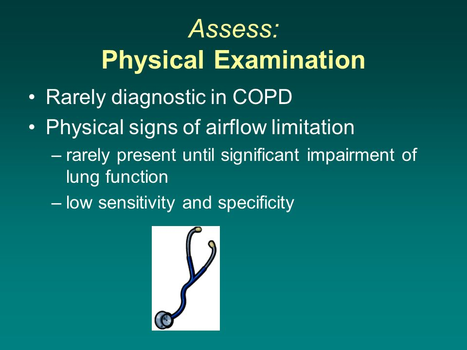 Assess: Physical Examination