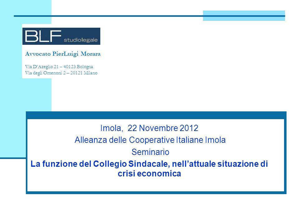 Alleanza delle Cooperative Italiane Imola