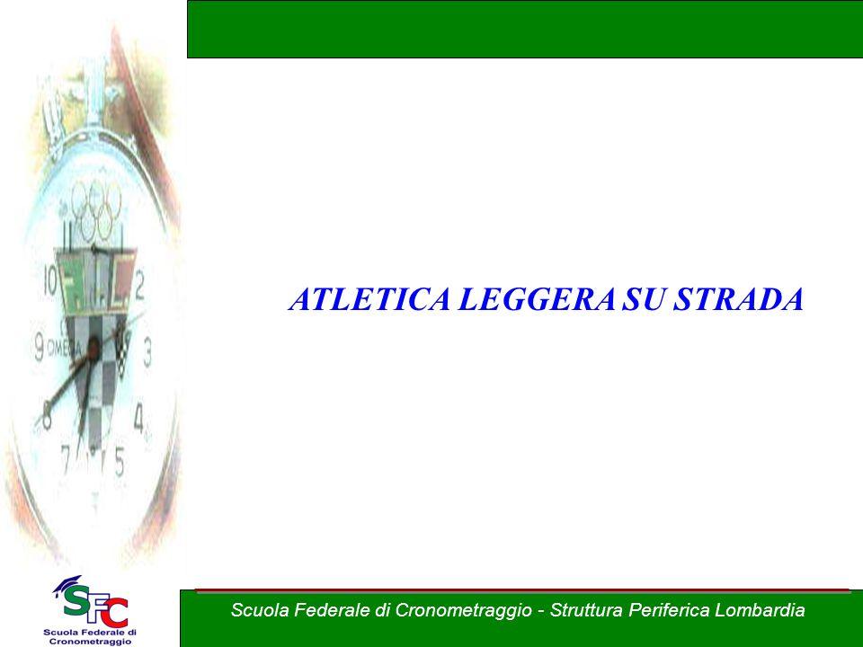 Scuola Federale di Cronometraggio - Struttura Periferica Lombardia