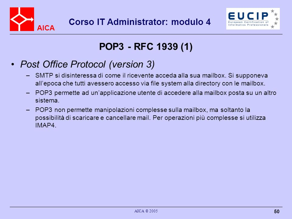 post office protocol Download post office protocol 4 for free pop 4 is a protocol specification for extentions to the pop 3 protocol o3 is a mail system that implements pop 4.