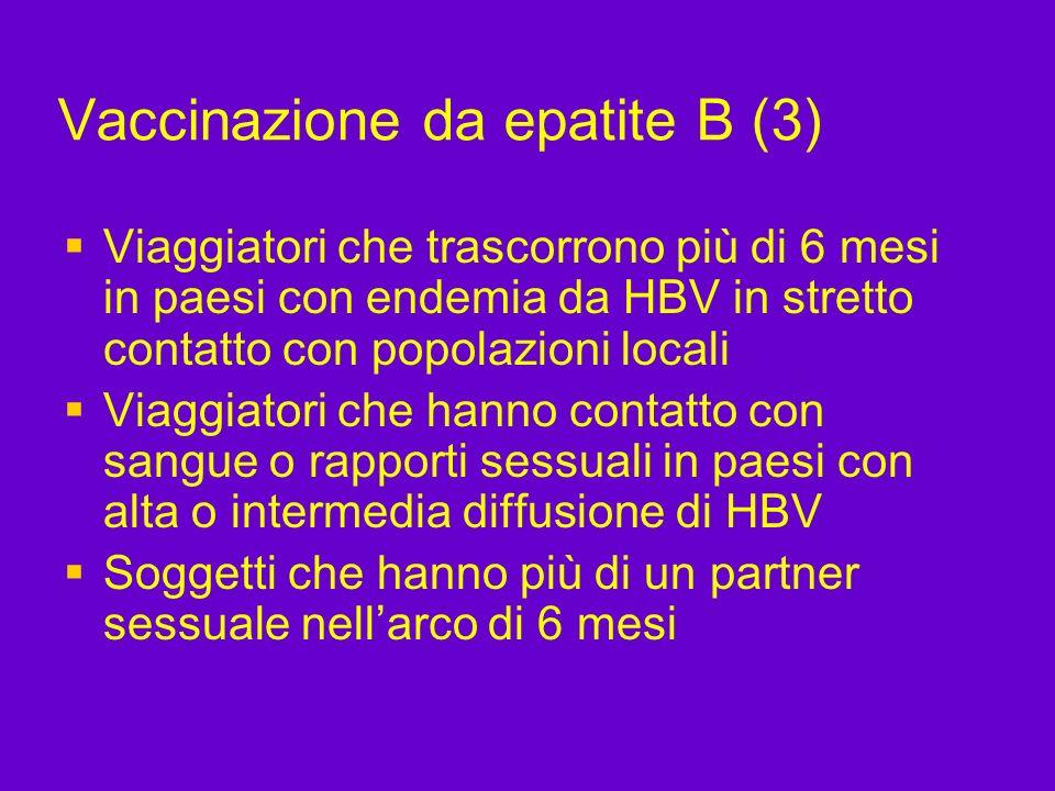 Vaccinazione da epatite B (3)