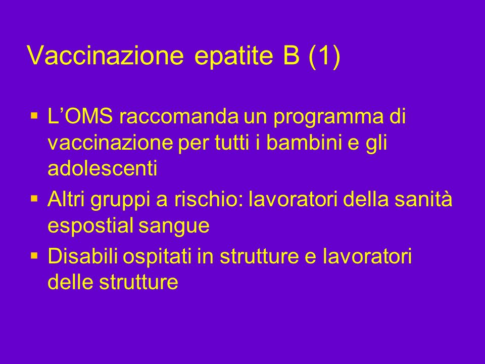 Vaccinazione epatite B (1)
