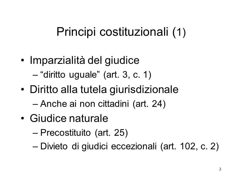 Principi costituzionali (1)