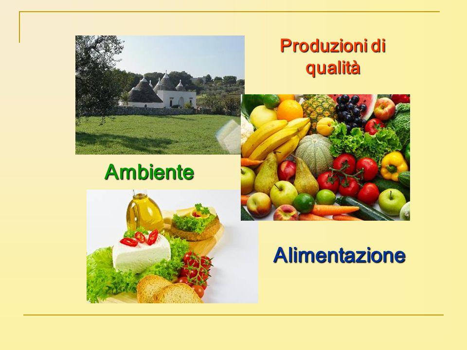 Ambiente Alimentazione