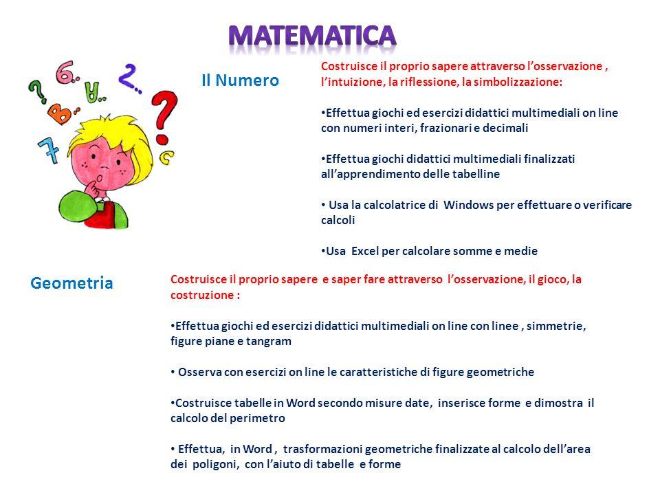 matematica matematica