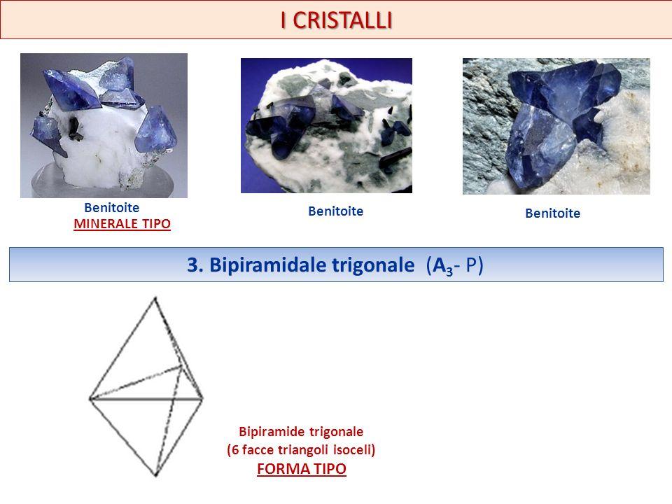 (6 facce triangoli isoceli)