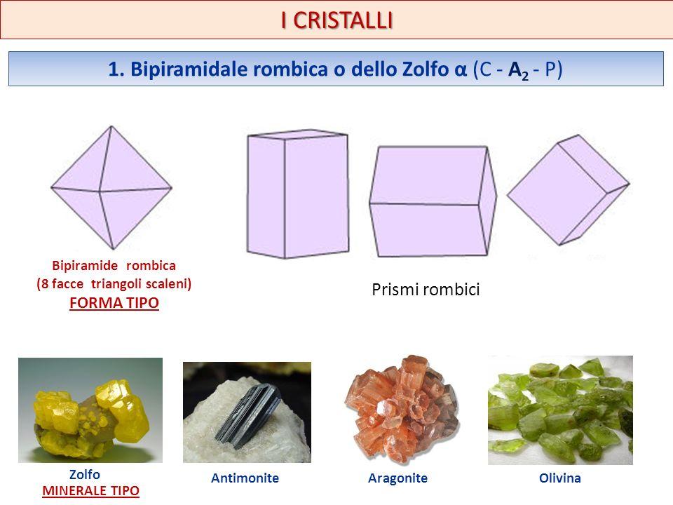 (8 facce triangoli scaleni)