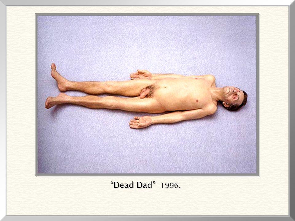 Dead Dad 1996.