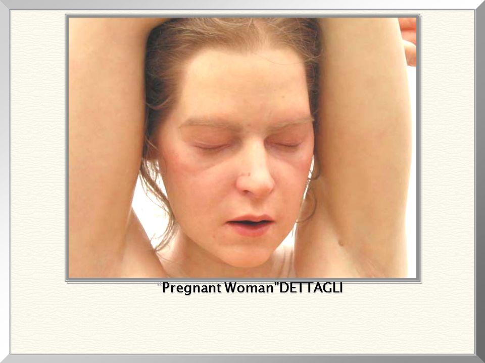 Pregnant Woman DETTAGLI