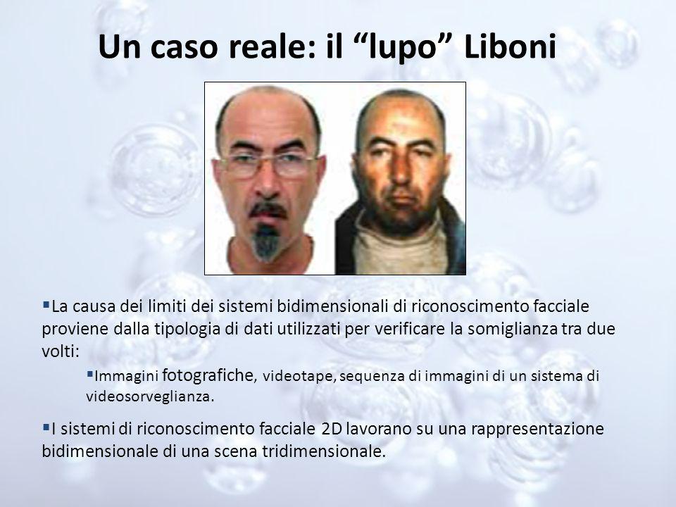 Un caso reale: il lupo Liboni