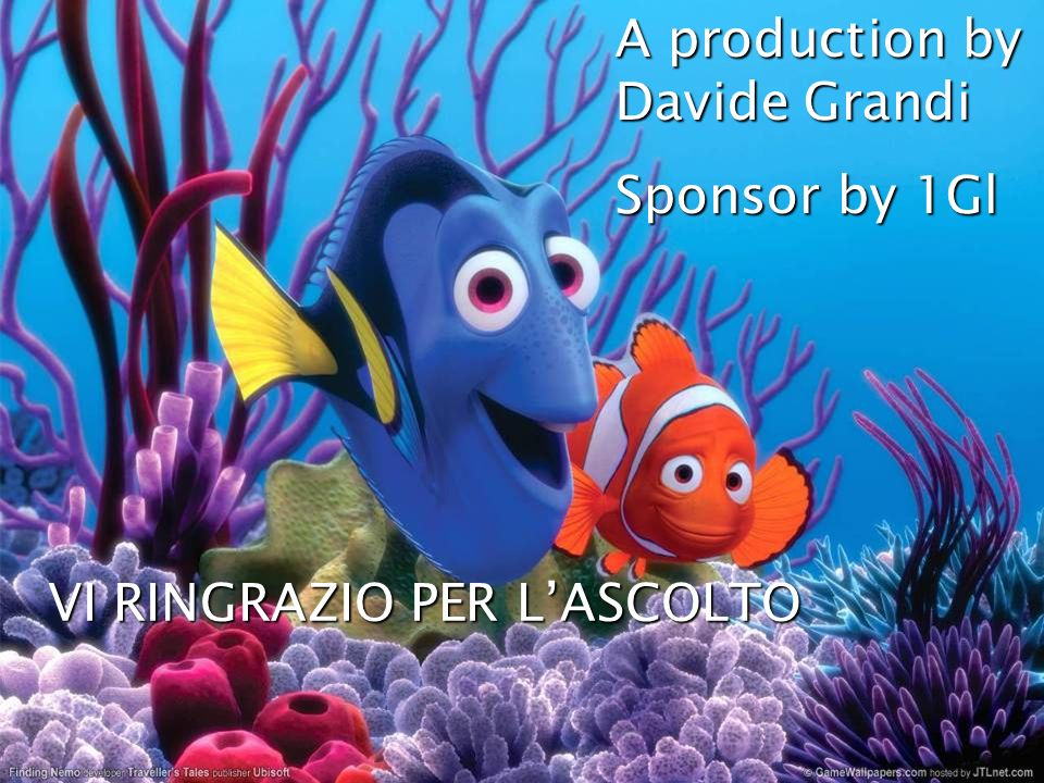 A production by Davide Grandi