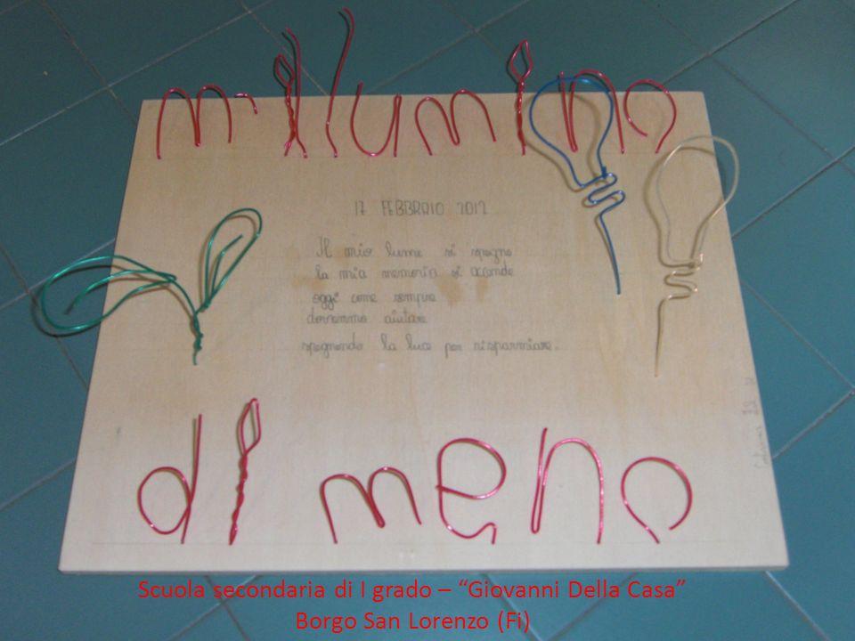 Scuola secondaria di I grado – Giovanni Della Casa
