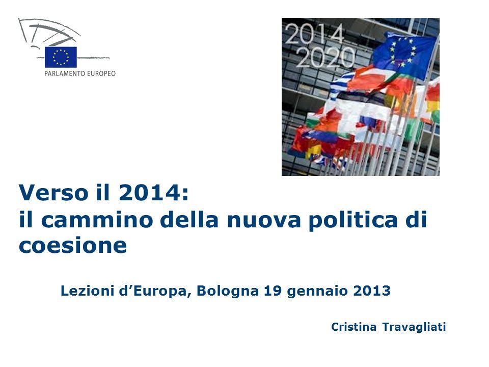 Lezioni d'Europa, Bologna 19 gennaio 2013