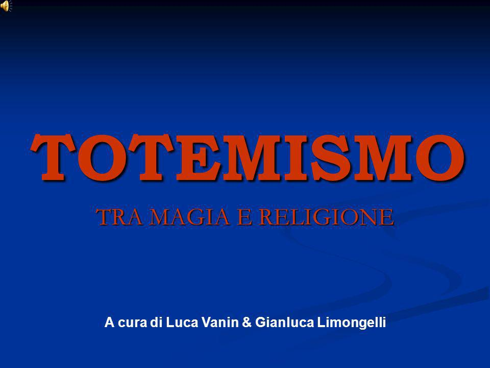 A cura di Luca Vanin & Gianluca Limongelli