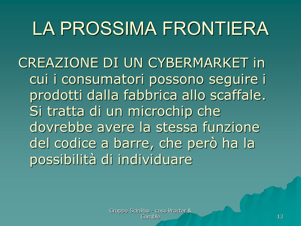Internet Marketing - prof. Agostino Marengo