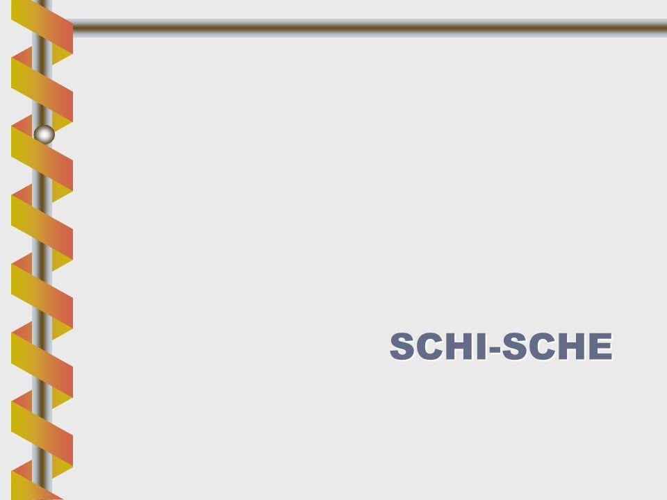 Schi-sche