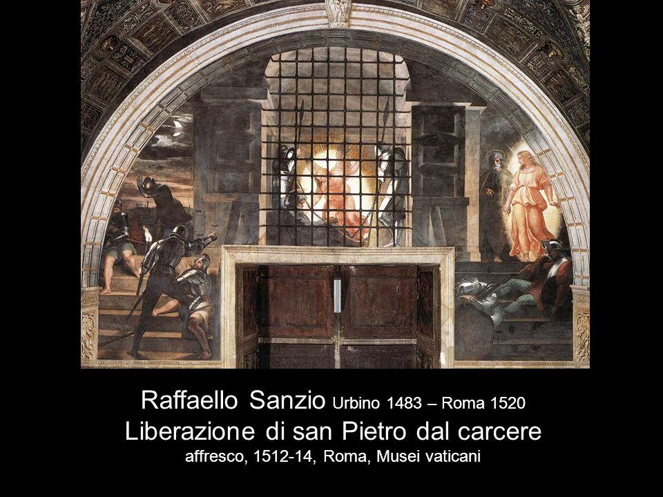 Raffaello Sanzio Urbino 1483 – Roma 1520