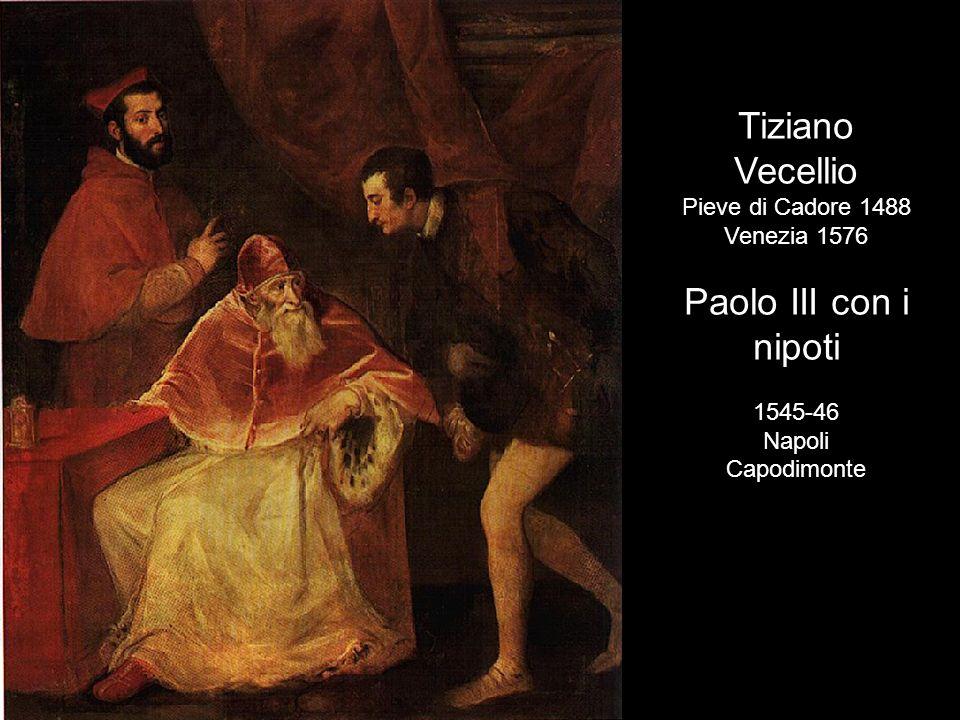 Pieve di Cadore 1488 Venezia 1576