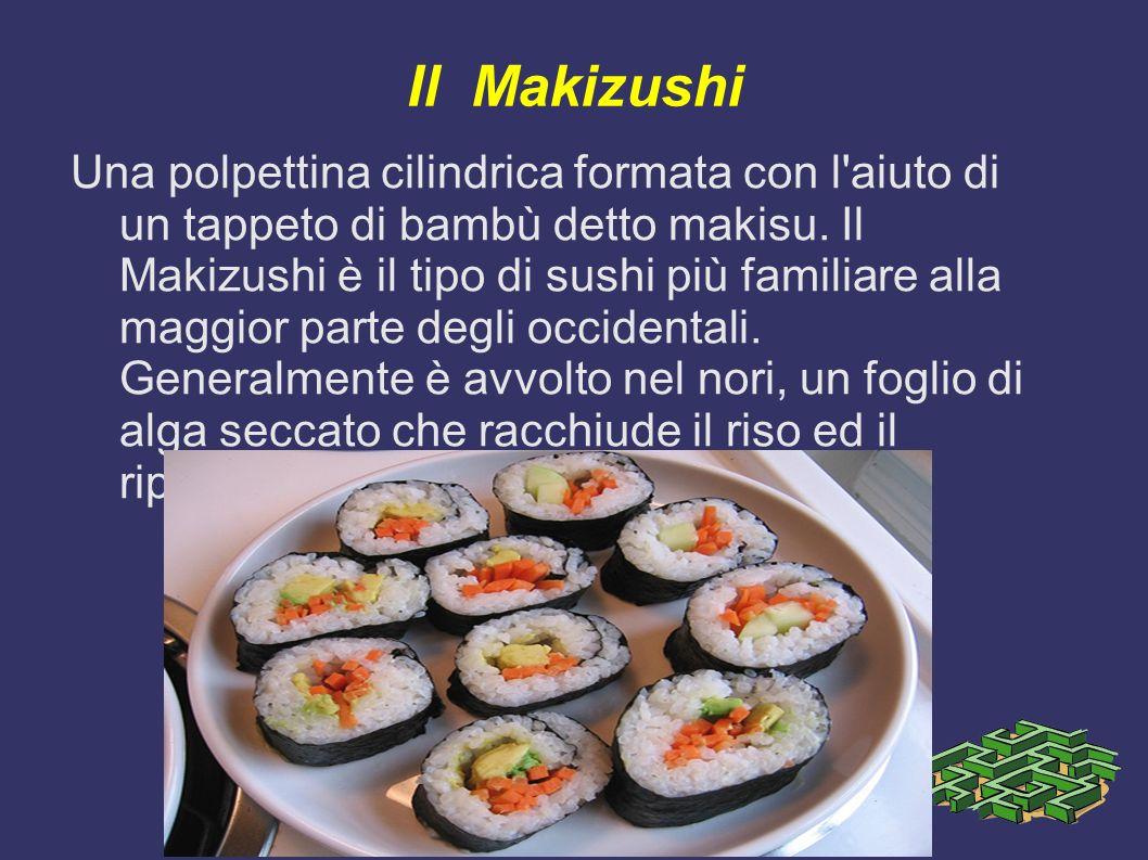 Il Makizushi