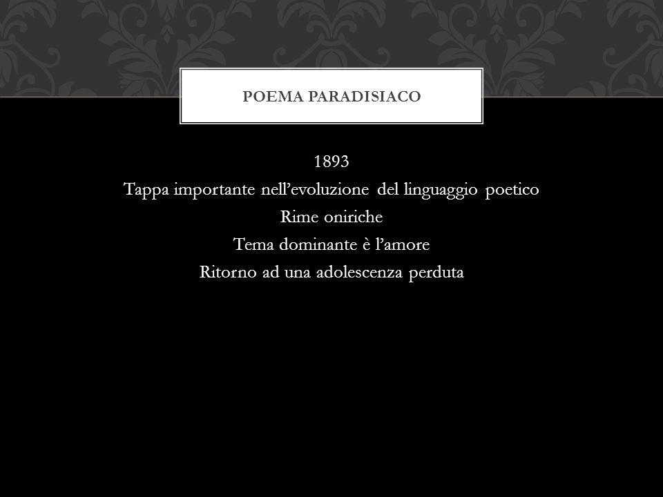 Poema paradisiaco