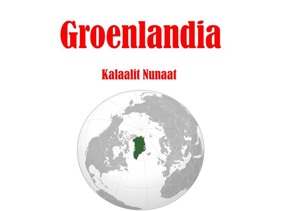 Groenlandia Kalaalit Nunaat