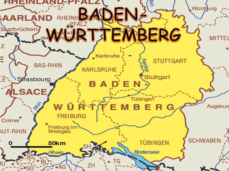 Baden w rttemberg ppt scaricare - Mobelhauser baden wurttemberg ...