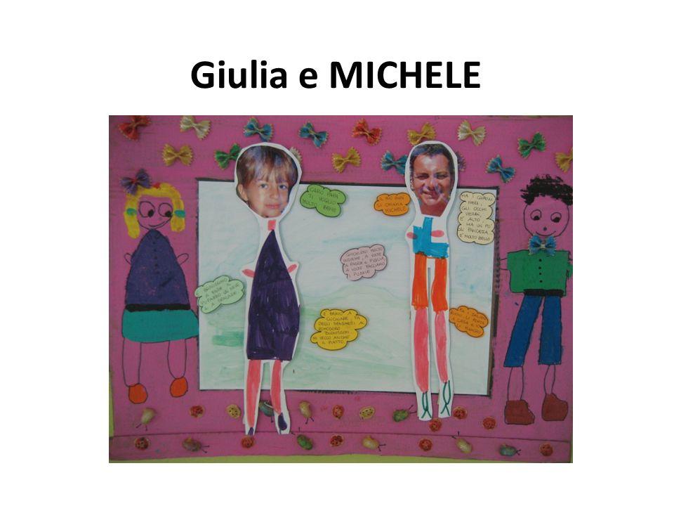 Giulia e MICHELE