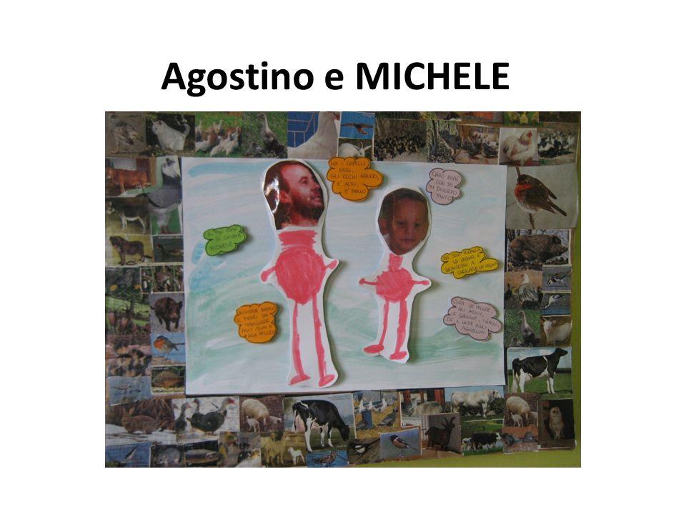 Agostino e MICHELE