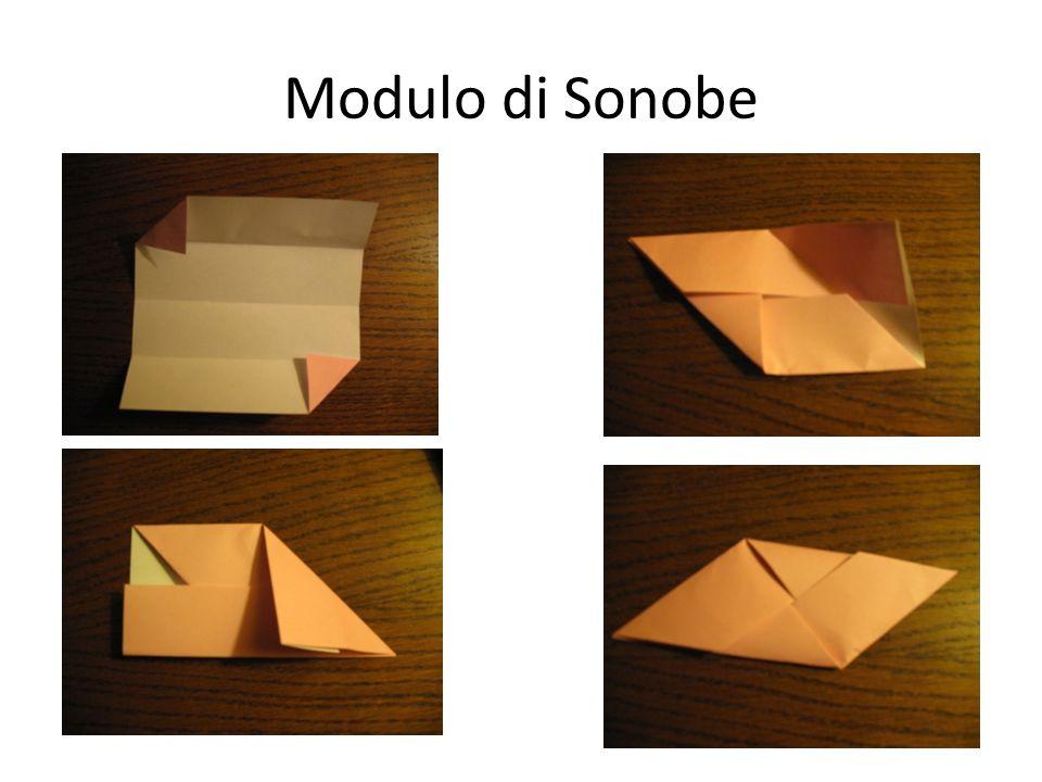 Modulo di Sonobe