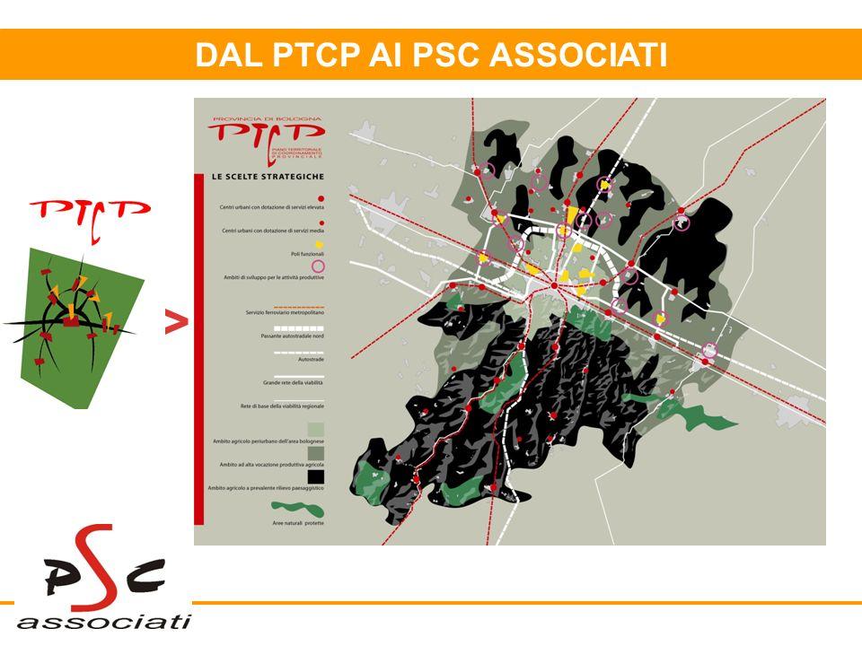 DAL PTCP AI PSC ASSOCIATI