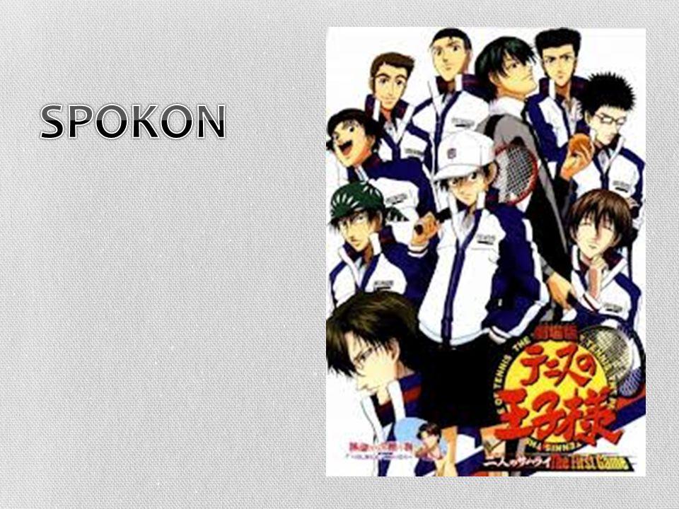 SPOKON
