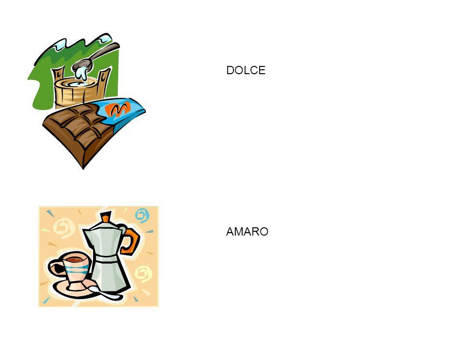 DOLCE AMARO