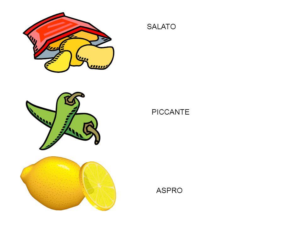 SALATO PICCANTE ASPRO