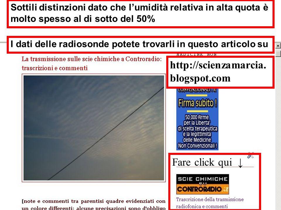 http://scienzamarcia.blogspot.com Fare click qui ↓