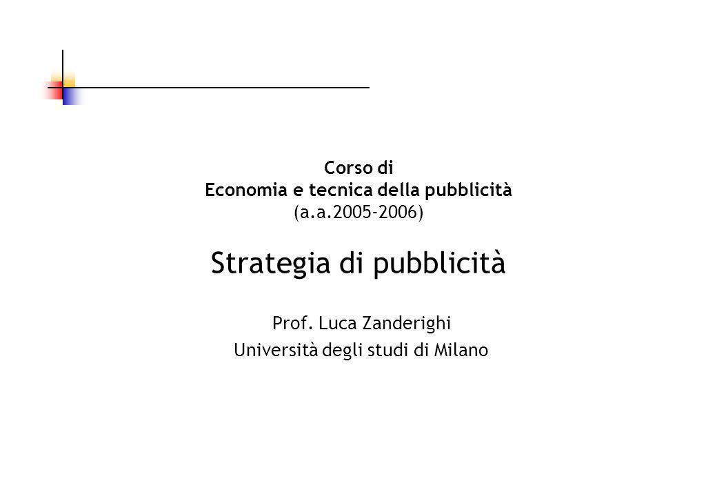 Prof. Luca Zanderighi Università degli studi di Milano