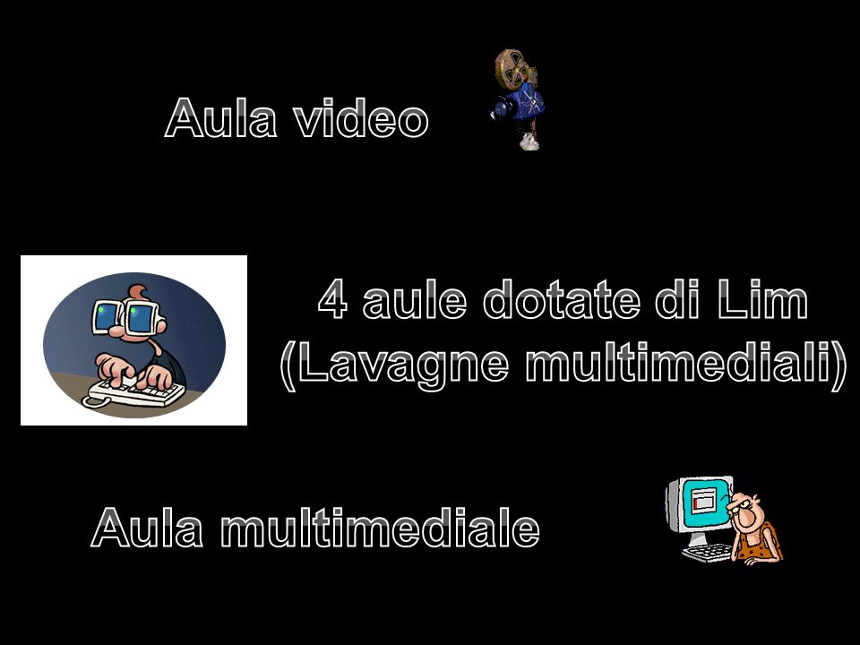 (Lavagne multimediali)