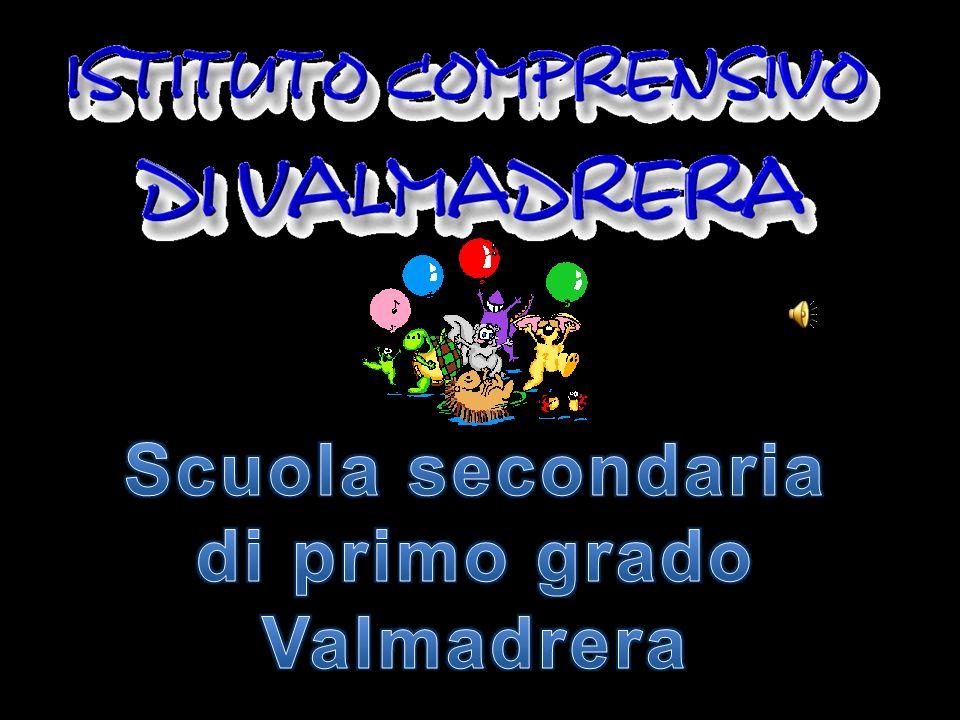 Scuola secondaria di primo grado Valmadrera