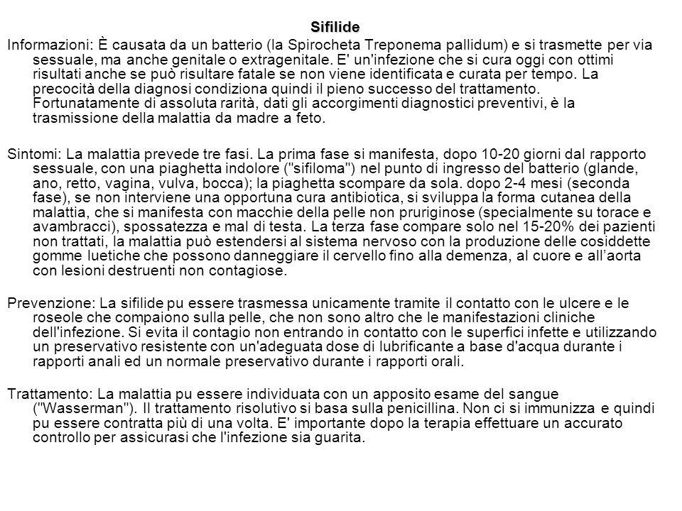 Sifilide