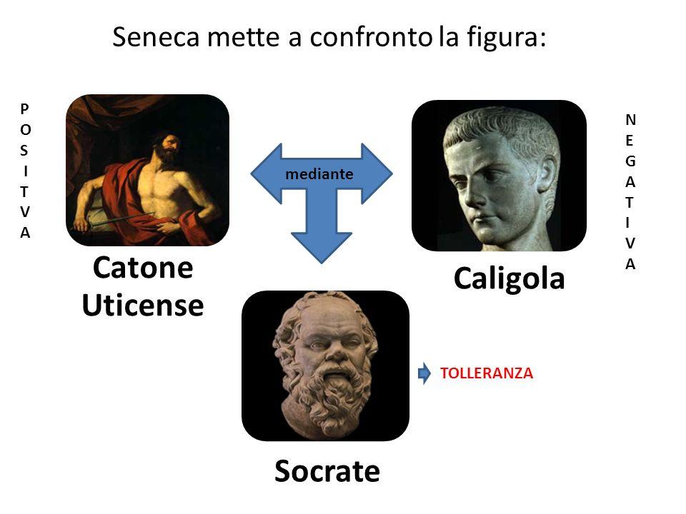 Catone Uticense Caligola