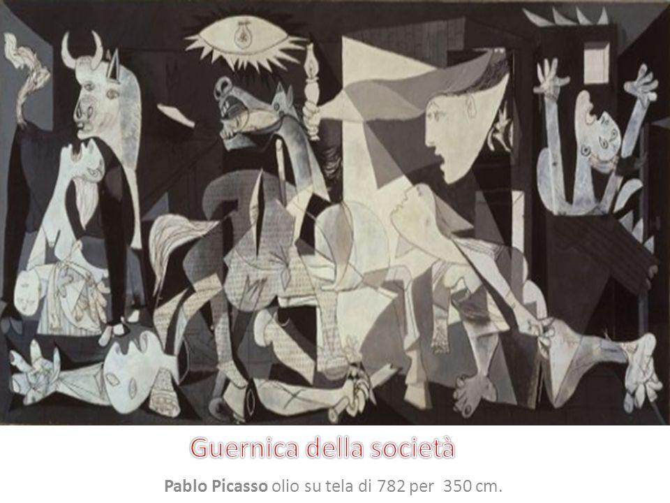 Guernica della società