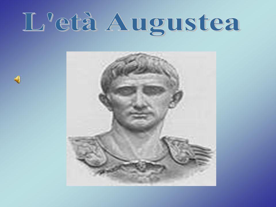 L età Augustea