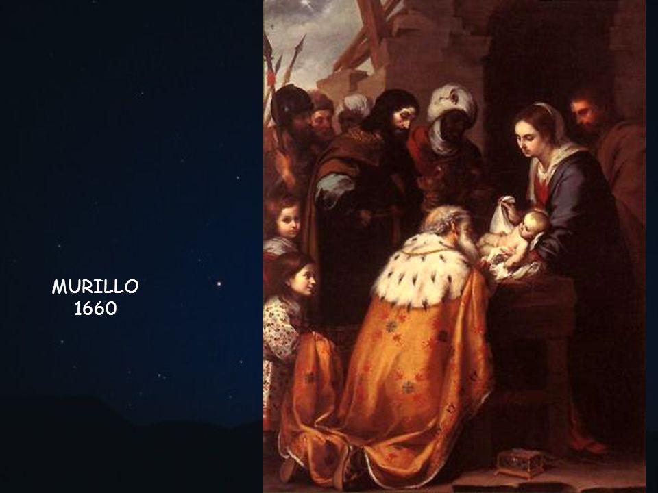 MURILLO 1660